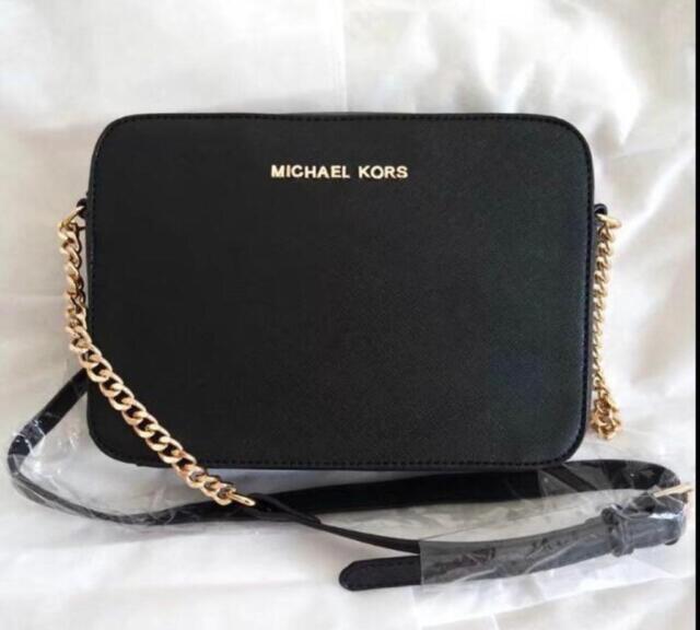 Women s Michael Korda Inspired Shoulder Bag Handbag Red Black UK BNWT MK GG  CC 53cae606c8d1a