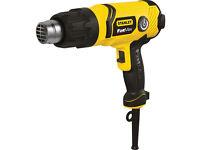 Heat Gun Stanley 2000watts