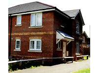 3 bed new build bh119bj