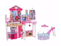Complete Barbie Home Set 264.