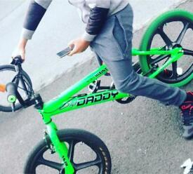 BIG DADDY ROOSTER BMX