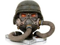 Boxed collectors edition Killzone 3 Helghast helmet