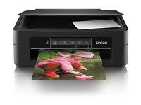 Epson X245 wifi printer