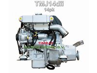 Marine engines BUDGET PRICES and parts M-power different brands low prices. Perkins, Mitsubishi