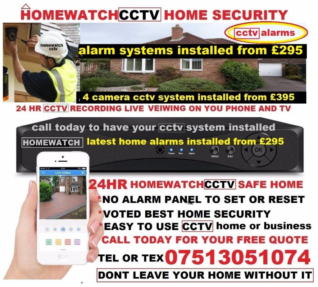 Home Security Installers Near Me The O Guide