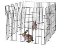 Rabbit/Guinea pig Play Pen - Large