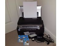 HP Officejet 100 Mobile portable Bluetooth Wireless Printer - £95 no offers