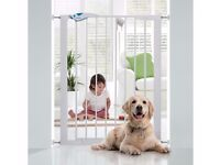 Lindam Easy Fit Plus Deluxe Tall Stair Gate Baby Safety Gate - Used