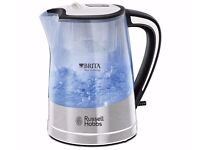 Brita Russell Hobbs Kettle - Never used Boxed