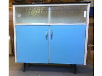 Lovely Vintage kitchen unit