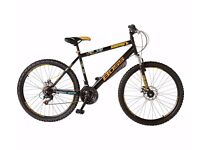 100% New Mountain Bike
