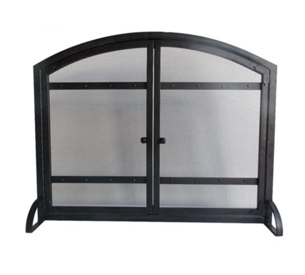 Fireplace Screen Protector Decorative Screens Decorative Bla