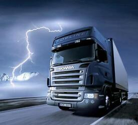 HGV & PSV Part-time Transport Managers Required! Need a part-time Transport Manager?
