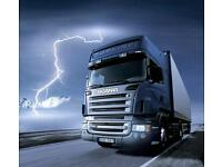 HGV & PSV p/time Transport Managers Required! Need an Operator Licence/TM?