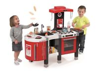 Kids smoby tefal french touch kitchen