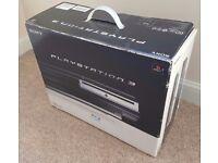 Sony Pmaystation 3 PS3