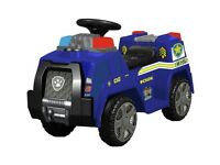 PAW Patrol Chase Police Cruiser 6v Battery Powered Ride On Car