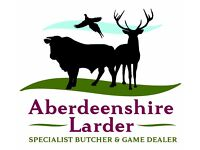 Field Sales Representative - North/ West of Aberdeen