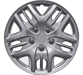"""Set of 13"""" Car Wheel Trims (pack of 4, still boxed)"""