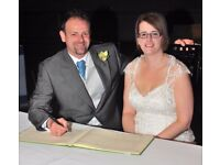 Qualified Experienced Wedding Photographer Personal Service Reasonable Rates