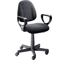 £10 Office Desk Study Chair