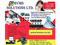 cctv camera installations London