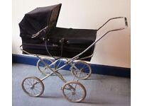 Vintage Marmet pram/carrycot £35 ONO