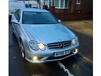 Mercedes AMG low mileage !