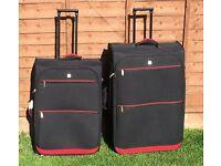 Lightweight Luggage Set