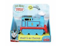 Thomas My First Float & Go Thomas: Brand new and unopened
