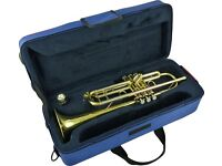 TRUMPET B Flat MIRAGE TR-200 GOLDEN PERFECT