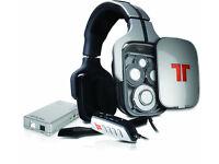 Tritton 5.1 & 7.1 Gaming Movie Headset Headphones - TOP OF THE RANGE