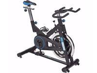 Pro Fitness jx Aerobic Spin Bike