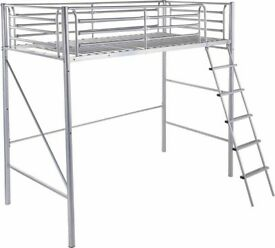 Metal high sleeper £65 New From Factory🚚 (RRP: £125)