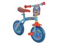 Thomas & Friends Toddler Training Bike