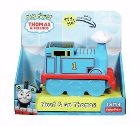 My First Thomas & Friends Float & Go. Brand new in unopened box