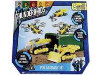 Thunderbirds Are Go - Pod Assembly Set: Brand new and unopened