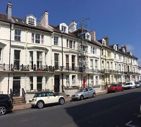 Recently Renovated One Bed Apartment to Let Powis Road