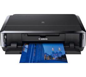 Canon Pixma iP7250 Wireless Printer and Scanner