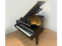 Weinbach by Petrof 190 Grand Piano - Delivery