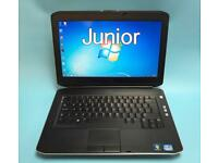 Dell i5 UltraFast HD Laptop 6GB Ram, 320GB, Win 7, HDMI, office, Robust & Strong, VGood Condition