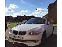 Beautiful BMW 320i coupe