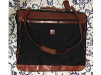 Suit carrier bag