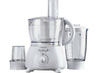 Kenwood FP691A Multipro Food Processor - White