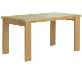 Wentworth 150cm Dining Table - Oak