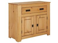 Penton sideboard solid pine ready assembled new!!