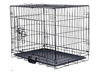 XLarge Double Door Pet Cage excellent condition