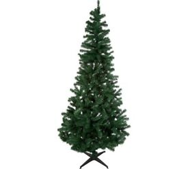 7' Imperial Christmas tree -
