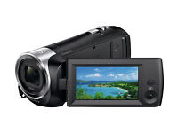 Sony HDR - CX240E Handycam. Price negotiable.