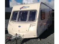 BAILEY PAGEANT 2007 2 BERTH *EXCELLENT*
